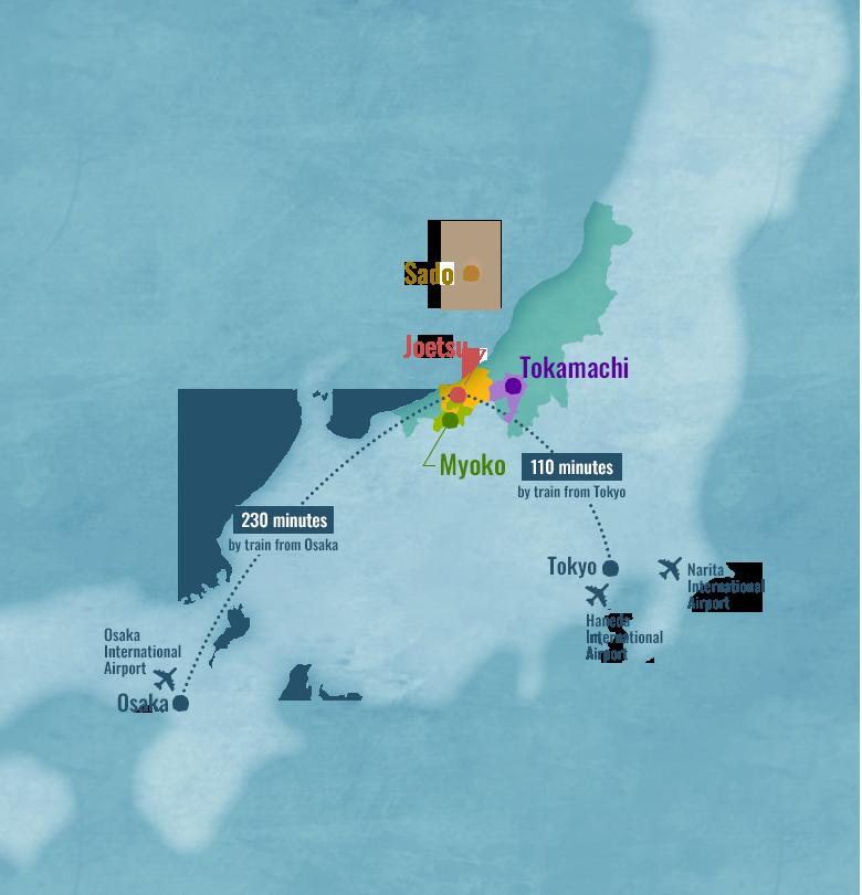 YUKIGUNI AREA